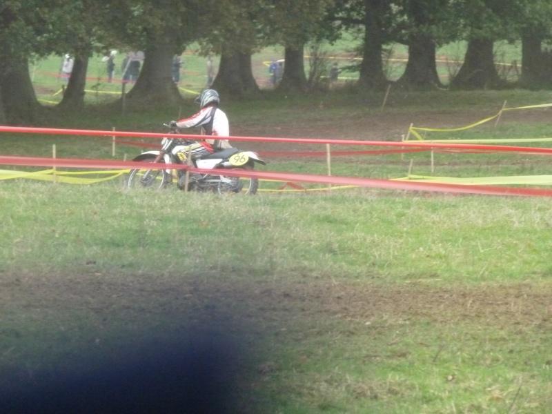 Course rétro de Beauval 2009 , Le Norman...... P1000014