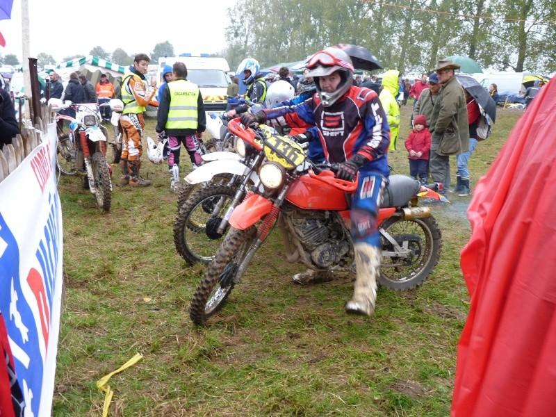 Course rétro de Beauval 2009 , Le Norman...... P1000015