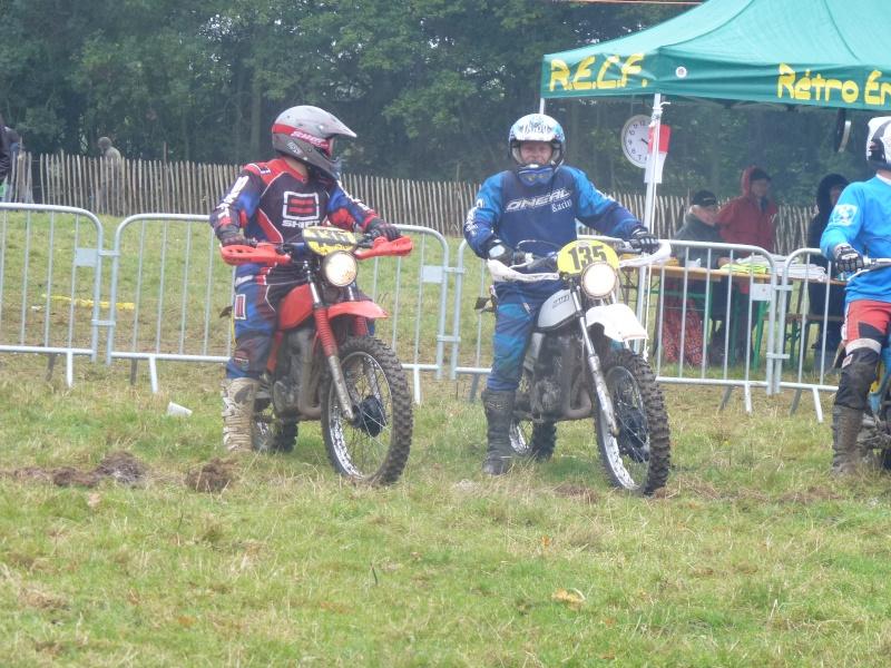 Course rétro de Beauval 2009 , Le Norman...... P1000018