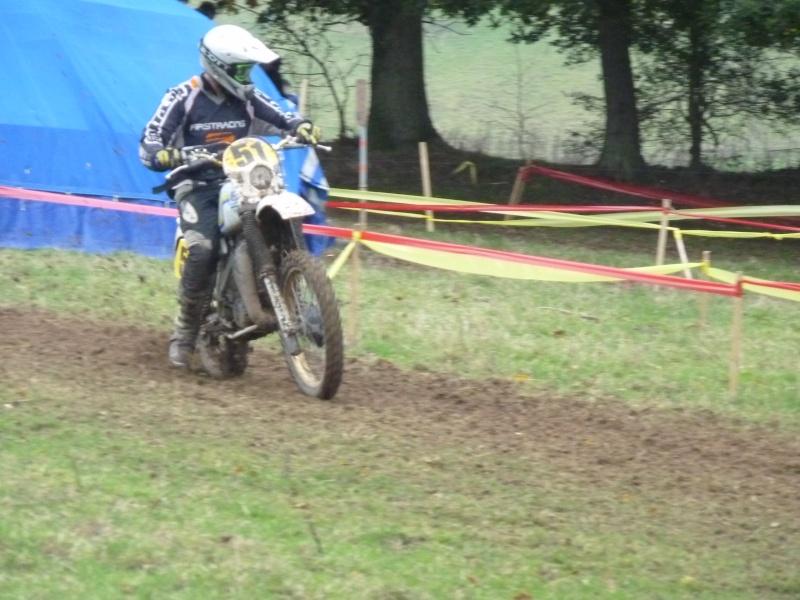 Course rétro de Beauval 2009 , Le Norman...... P1000020
