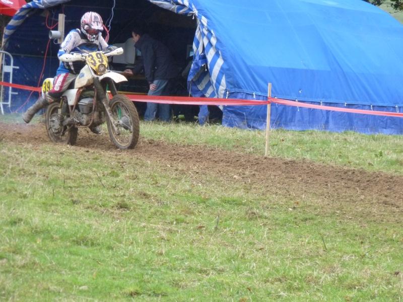 Course rétro de Beauval 2009 , Le Norman...... P1000021