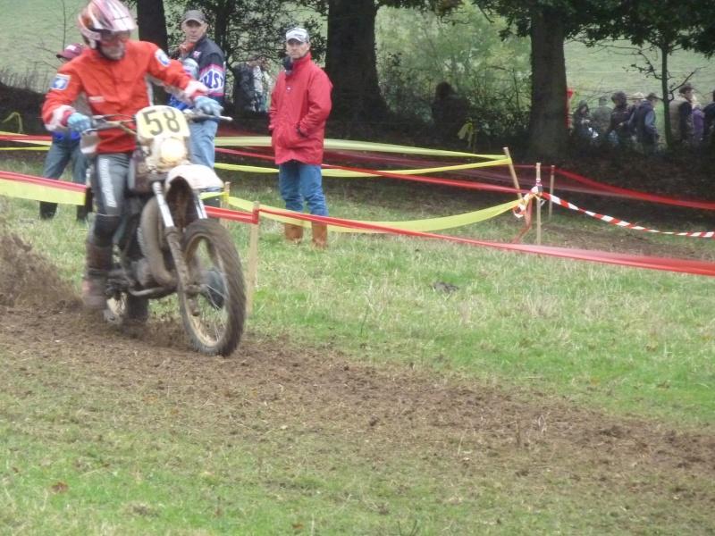 Course rétro de Beauval 2009 , Le Norman...... P1000022