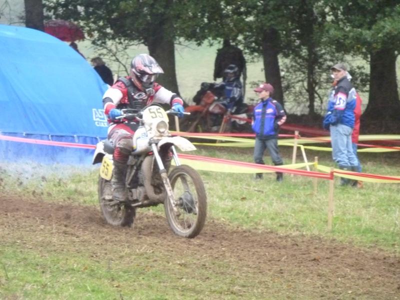 Course rétro de Beauval 2009 , Le Norman...... P1000024