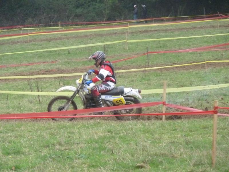 Course rétro de Beauval 2009 , Le Norman...... P1000026