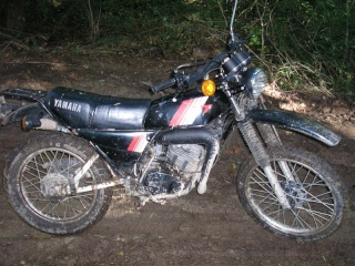 DTMX 125cc Membres / Mod. 1981 P1010610
