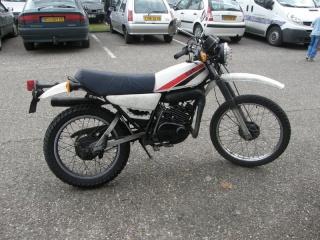 DTMX 125cc Membres / Mod. 1980 P3080010