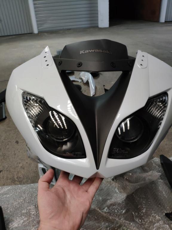 [VENDU] Carénage complet origine Kawasaki ZX6R 2010 Img_2014