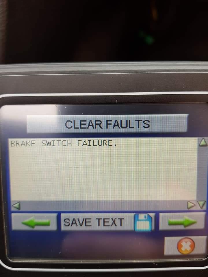Panne  et défaut  avant contrôle technique  Fb_img12