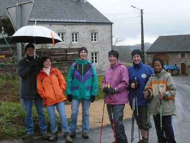 Sortie en marche Nordique à Fisenne le 29/03/09 P1050723