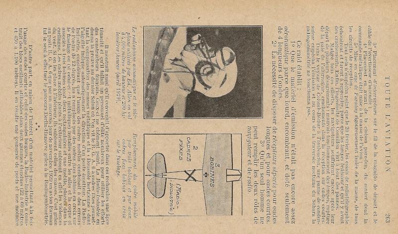 1920 -1924  --- Radio ???? Numari14