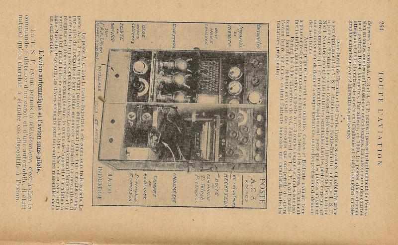 1920 -1924  --- Radio ???? Numari15