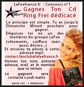 [Concours] Gagnes ton CD Ring Frei dédicacé 110