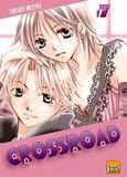 Nouveautés Manga de la semaine du 24/08/09 au 29/08/09 Crossr10