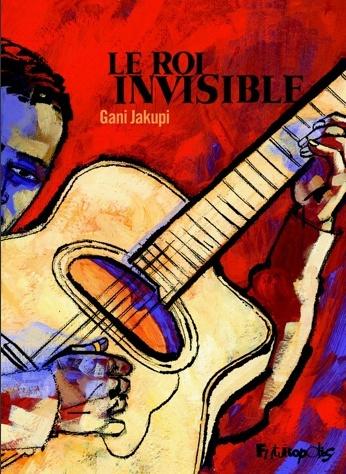 Le Roi Invisible de Gani Jakupi Image_11