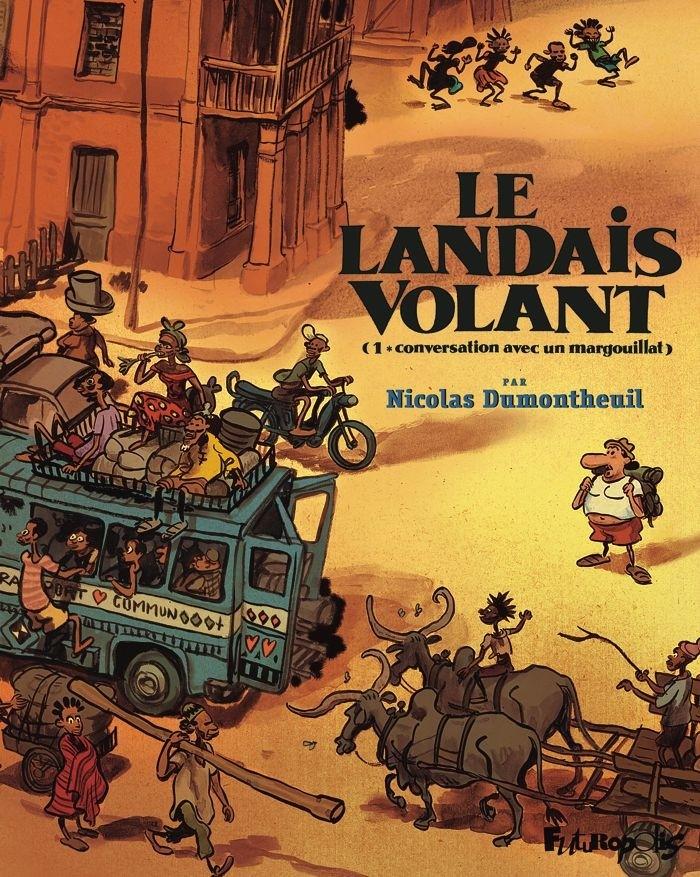 Le Landais Volant de Nicolas Dumontheuil Previe10