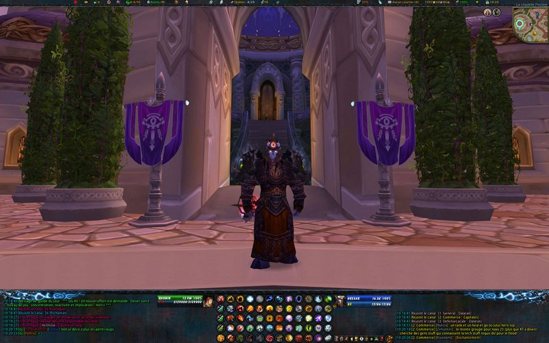 Pack d'addon Hexxar - Compatible Wow patch 3.2 Ui_0110