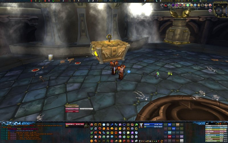 Pack d'addon Hexxar - Compatible Wow patch 3.2 Ui_0310