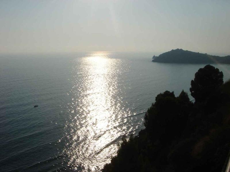 Vacances en Italie, Toscane, Latium Plage510