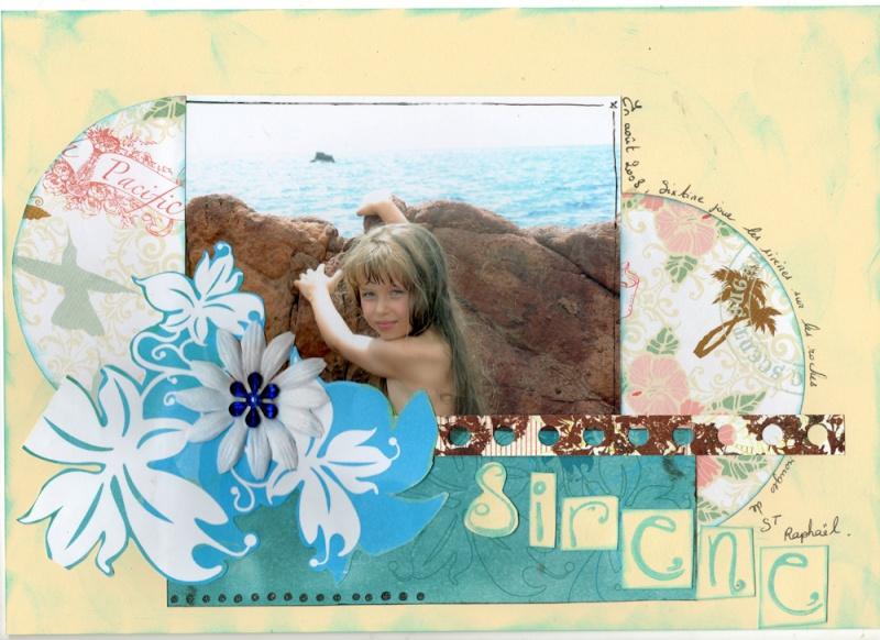 la galerie de broizine ; une nouvelle page le 22/03 Sirene12