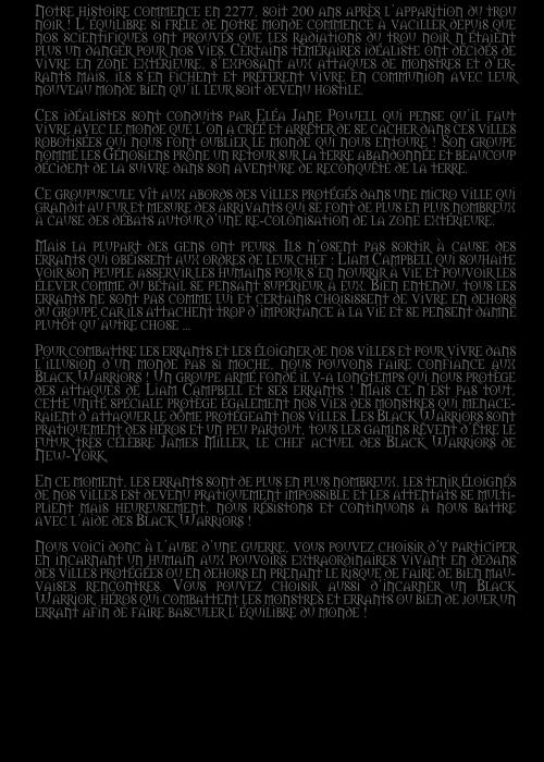 Découvrez Black Hole RPG Textec10