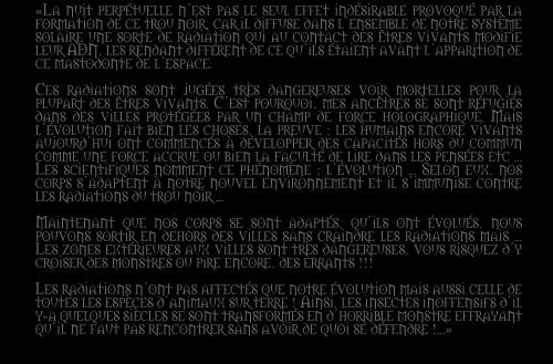 Découvrez Black Hole RPG Textee10