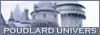 Poudlard Univers 100x3510