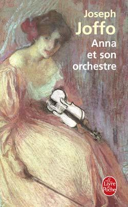 Anna et son orchestre de Joseph Joffo 97822510