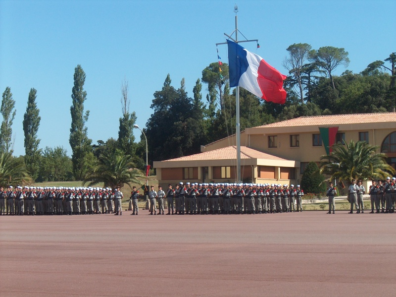 passation de commandement 2009 Hpim3811