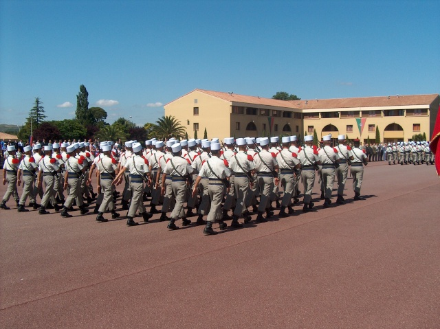 passation de commandement 2009 Hpim3814
