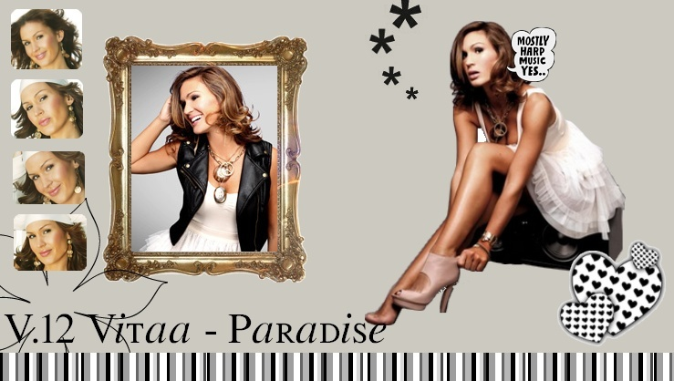 Vitaa-Paradise