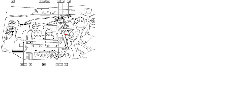 [ VW POLO 1.4 TDI ] problème démarrage à chaud Polo_110