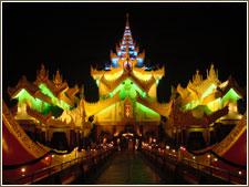Karaweik Hall ( Yangon ) Karawe11