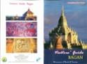 Bagan  ( Myanma Most Famouse Cultural Site ) Bg110