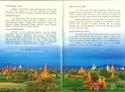 Bagan  ( Myanma Most Famouse Cultural Site ) Bg510