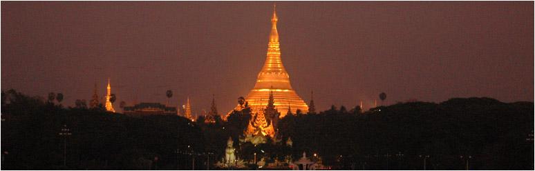 World-Famous Shwedagon Pagoda ( Yangon ) Yangon10