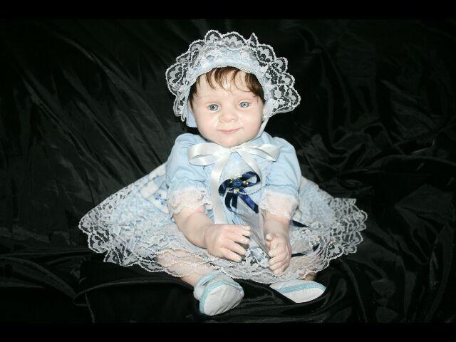 Projet de moulage, naissance d'une poupée Les_la10
