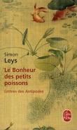 Simon Leys [Belgique] Bonheu11