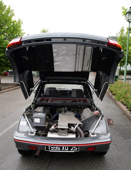 rival direct peugeot 205 Turbo 16 205-tu12
