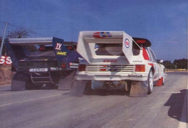 rival direct peugeot 205 Turbo 16 88cros10