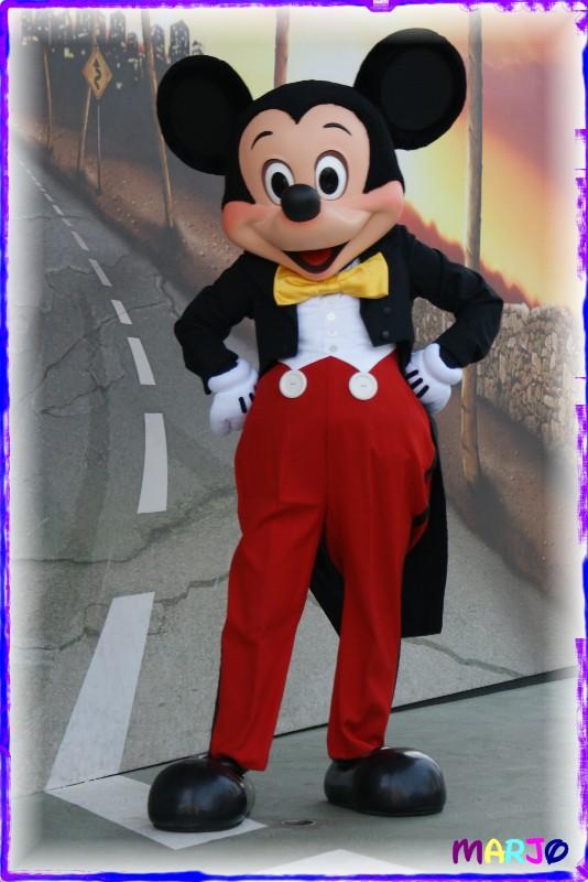 """*** Concours Photos DCP """" Saison II"""" *** (""""Nettoyé"""") Mickey13"""
