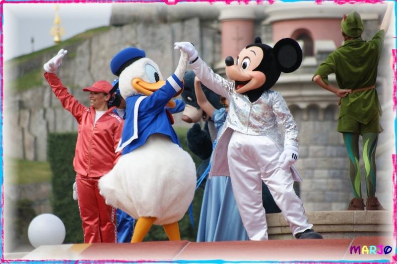 """*** Concours Photos DCP """" Saison II"""" *** (""""Nettoyé"""") Mickey14"""