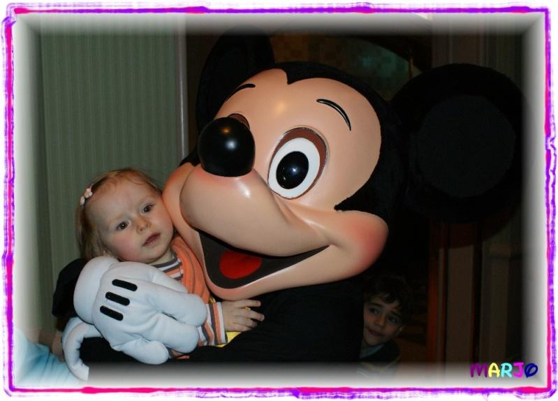 """*** Concours Photos DCP """" Saison II"""" *** (""""Nettoyé"""") Mickey15"""
