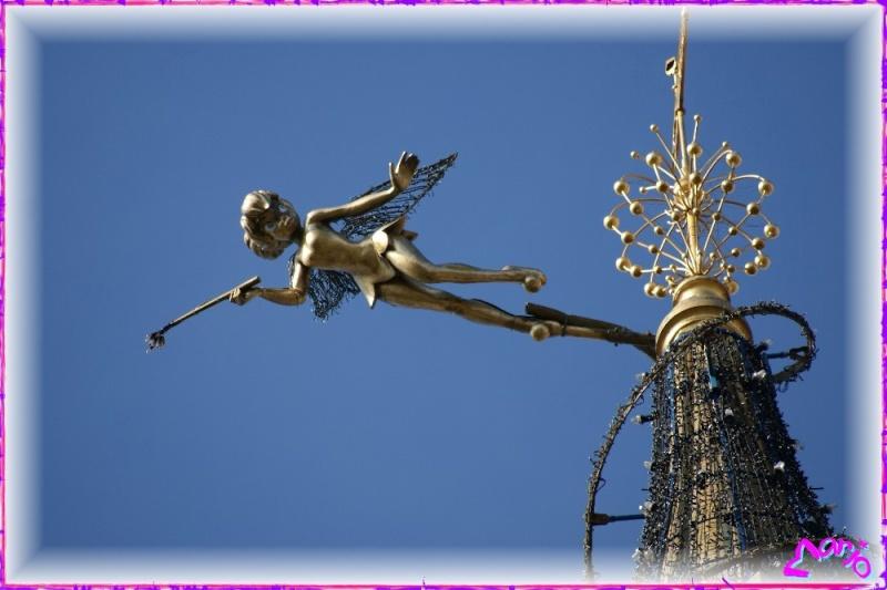 """*** Concours Photos DCP """" Saison II"""" *** (""""Nettoyé"""") Statue16"""