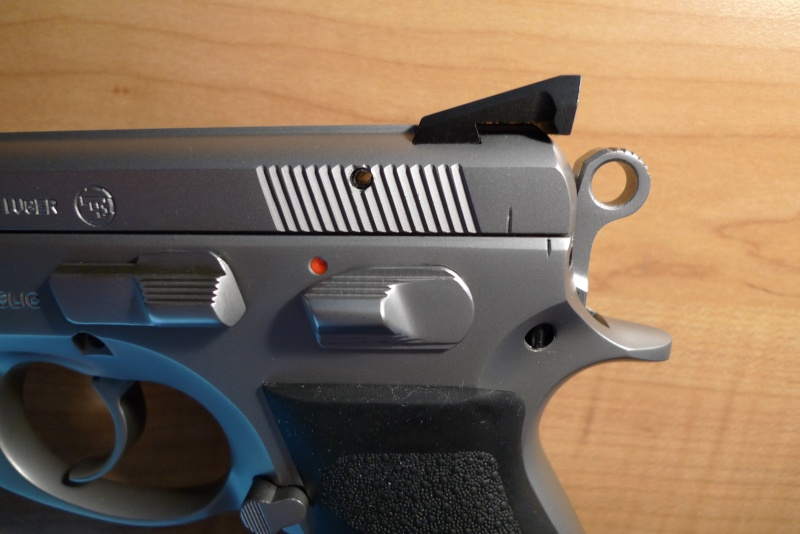 Un 9mm en inox… - Page 2 P1000212