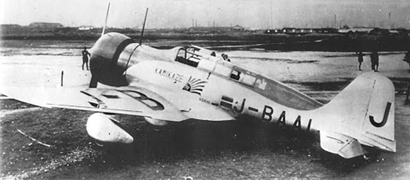 Montage Chrono [LS] MITSUBISHI KAMIKAZE 1937 1/72ème Réf A300. Babs_015