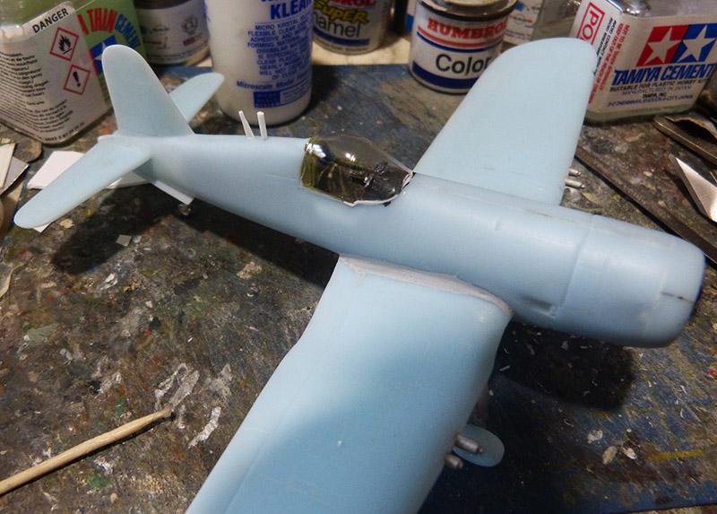 "[High Planes Models] Corsair F4U7 de ""La Royale""- Terminé. Corsai32"