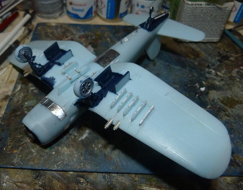 "[High Planes Models] Corsair F4U7 de ""La Royale""- Terminé. Corsai38"