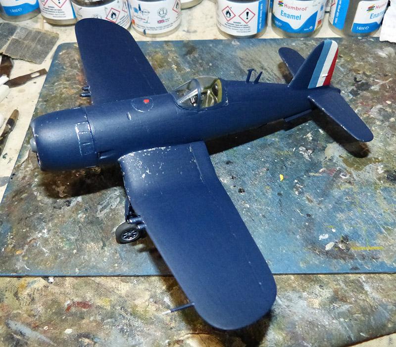 "[High Planes Models] Corsair F4U7 de ""La Royale""- Terminé. Corsai43"