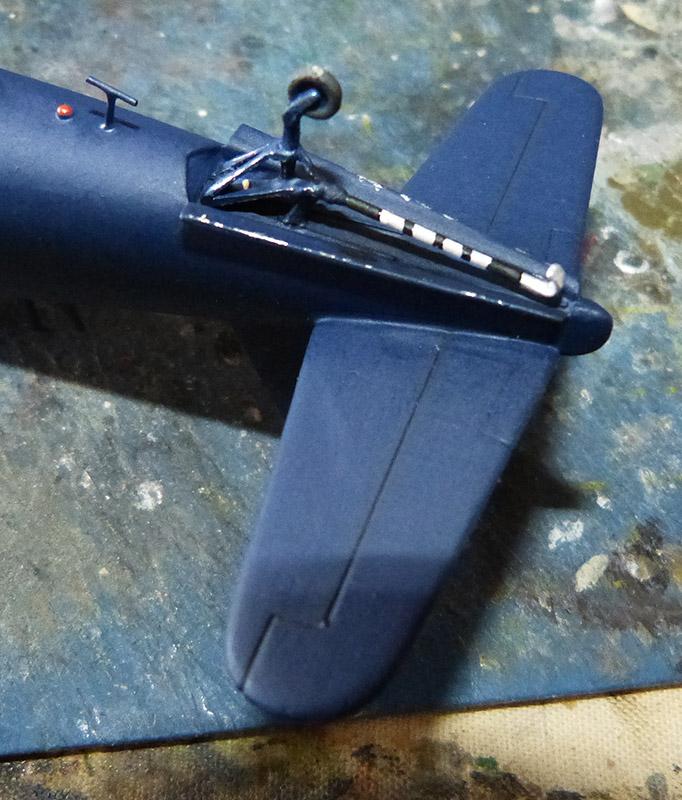 "[High Planes Models] Corsair F4U7 de ""La Royale""- Terminé. Corsai47"