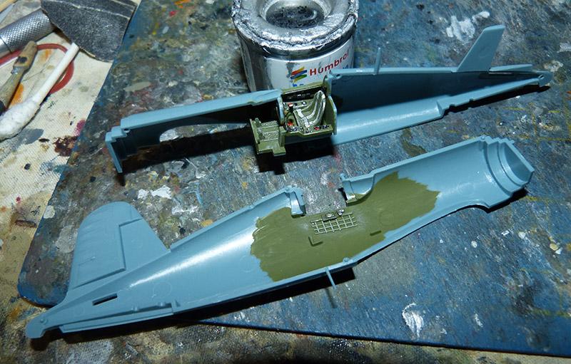 [Academy] Corsair Mk IV Royal Navy. Corsai52